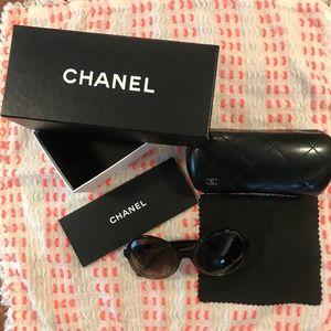 Chanel Sunglasses, 5351